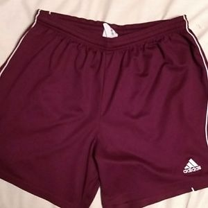 Addidas climalite shorts Medium
